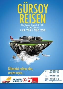 Gürsoy Reisen